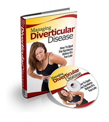 Managing Diverticular Disease