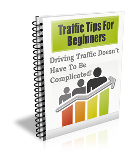 Traffic Tips for Beginners