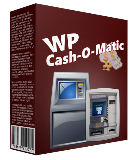 WP Cash-O-Matic