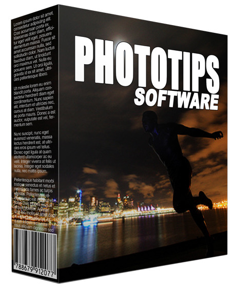 Photo Tips and Information Software