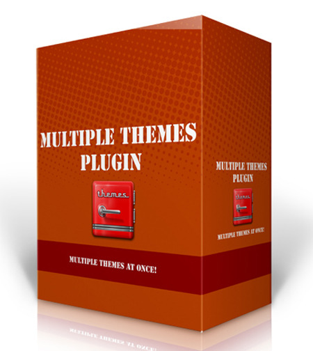 Multiple Themes Plugin