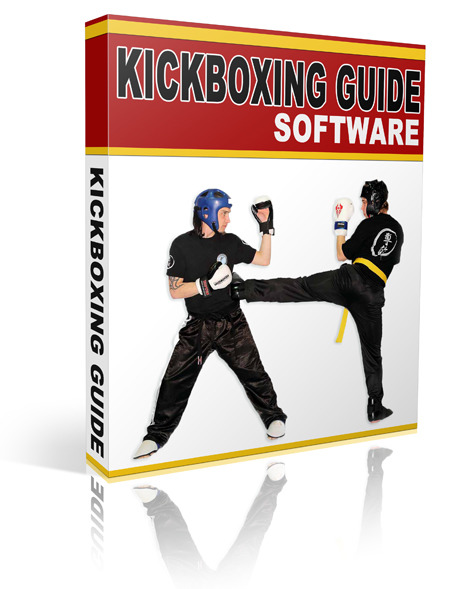 Kick Boxing Guide Software