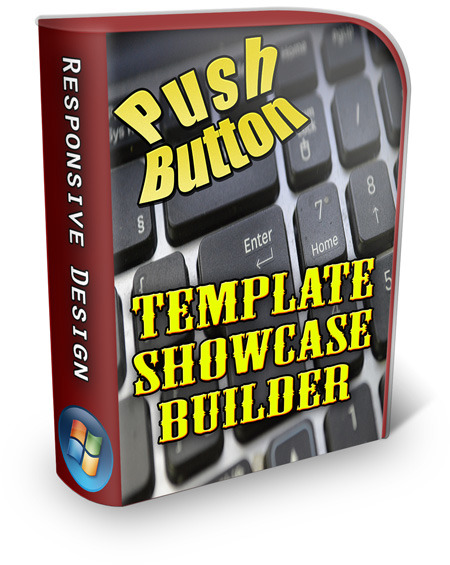 Template Showcase Builder