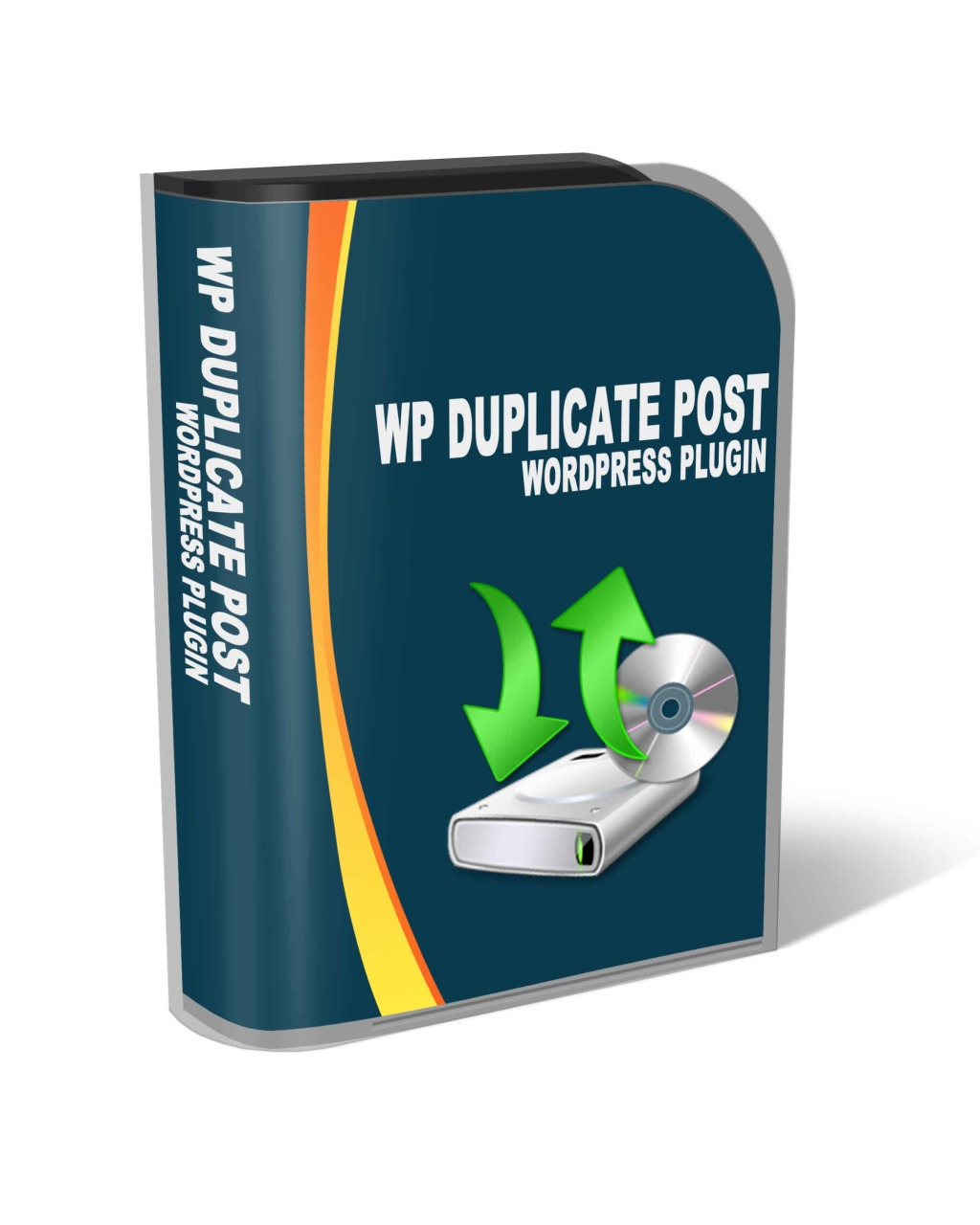 WP Duplicate Post Plugin