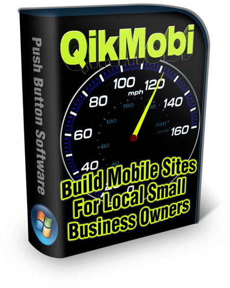 QikMobi Software