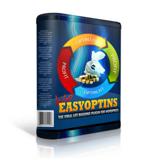 Wp Easy Optins