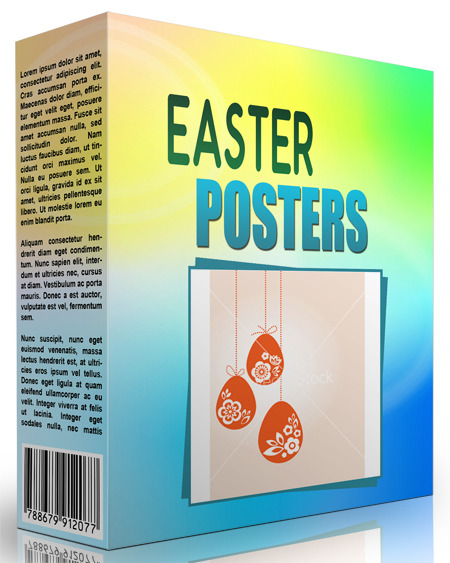 Easter Posters