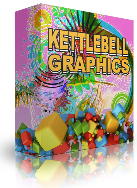 Kettlebell Graphics