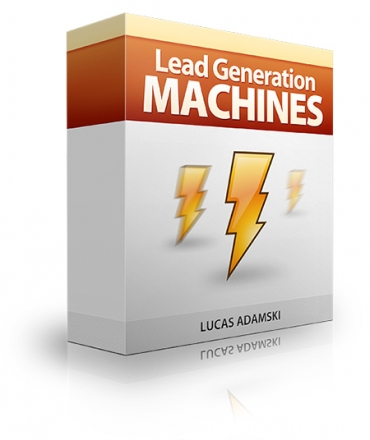 Lead Generation Machines
