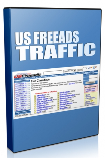 US Free Ads Traffic Video Course