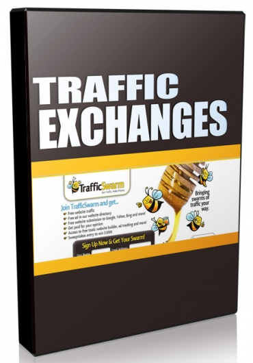 Traffic Exchanges Video Course