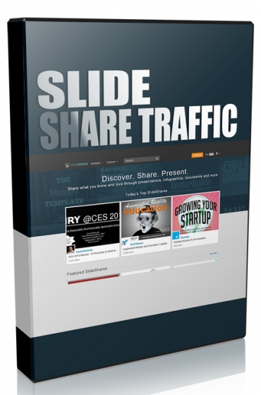 Slide Share Traffic Video Guide