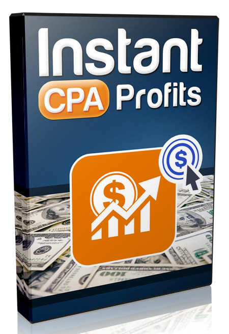 Instant CPA Profits Video Series
