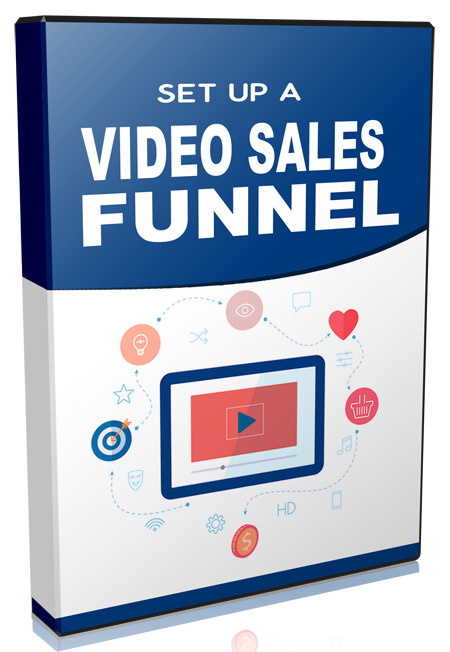Setup A Video Sales Funnel