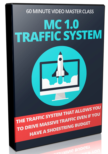 MC10 Traffic System Video