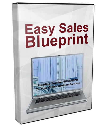 Easy Sales Blueprint Videos