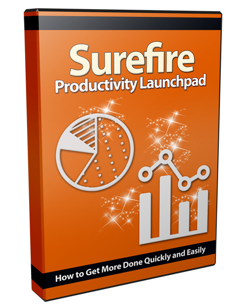 Surefire Productivity Launchpad