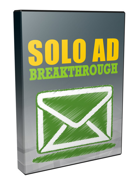 Solo Ad Breakthrough