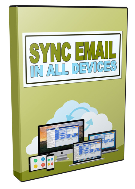 Sync Email in All Devices Video