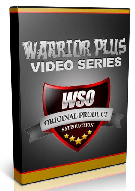 Warrior Plus Video Series