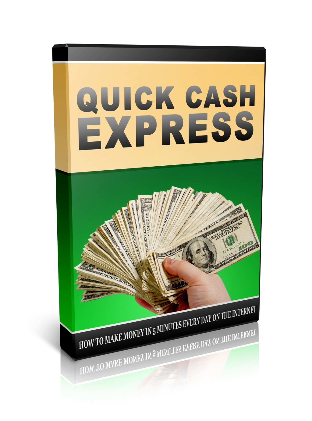 Quick Cash Express