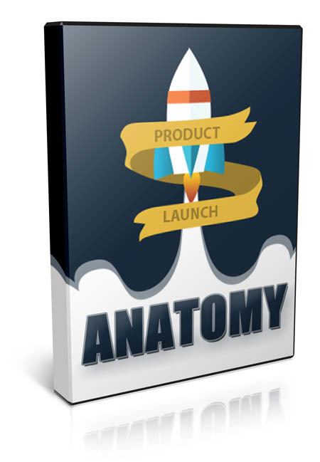 Product Launch Anatomy