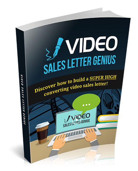 Video Sales Letter Genius