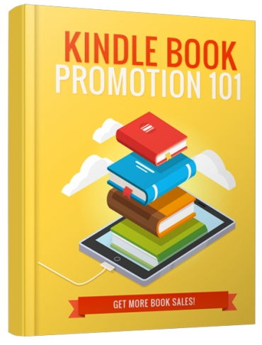 Kindle Book Promotion