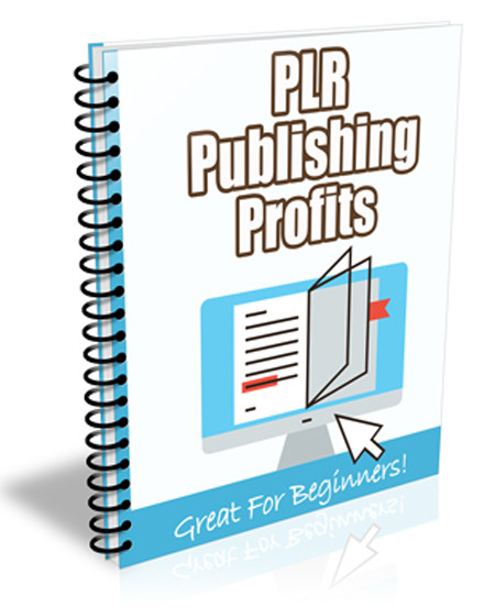 PLR Publishing Profits