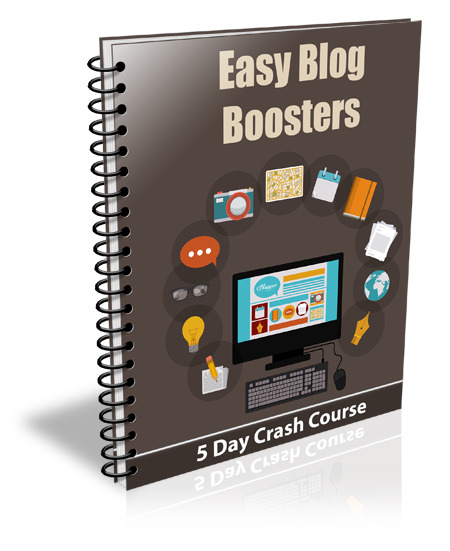 Easy Blog Booster