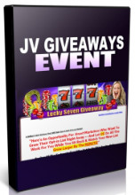 JV Giveaway Events Video Guide