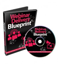 Webinar Delivery Blueprint
