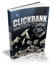 Clickbank Mastery eCourse